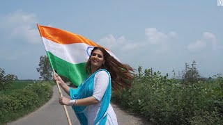 Happy Independence Day | INDIMASHUP 3 | Rox A | Tanvi Nagi - Independence Day Special - Jai Ho