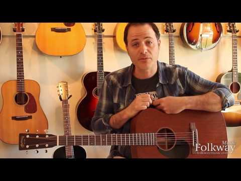 Folkway Music - Martin 00015m