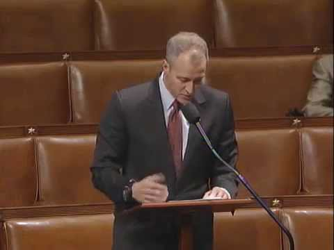 A bill introduced by Sean Patrick Maloney was unanimously passed in the House of Representatives aimed at combatting human trafficking.