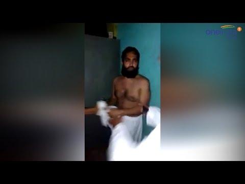 Bijnor Jama Masjid Imam Caught With A Woman, Watch Video | वनइंडिया हिन्दी