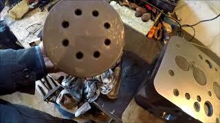 Мтз ремонт головки Д-245