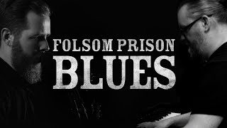 Folsom Prison Blues (feat. Rikard From) II A Life In Black: A Tribute to Johnny Cash