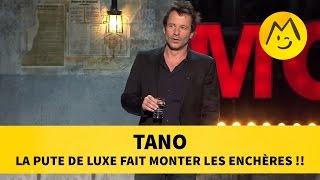 Tano - La pute de luxe fait monter les enchères !! thumbnail