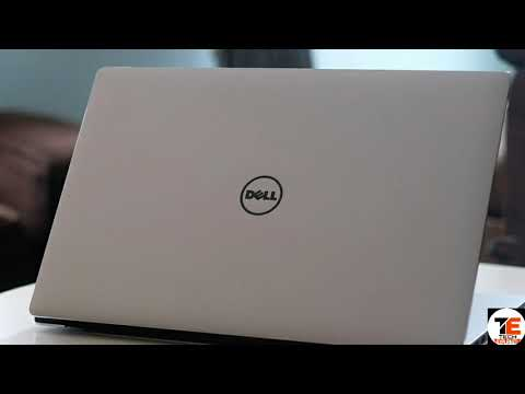 Dell XPS 15 Notebook With Infinity Edge Display Launched in India: Price, Specifications..
