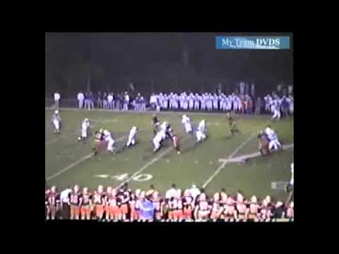 Anderson 7 St Xavier 10 1994 Football