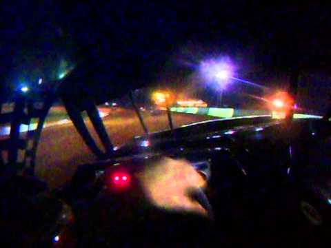 Pure pony hot laps Green Valley 9-7-13