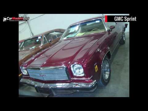 All GMC Models   Full List Of GMC Car Models & Vehicles