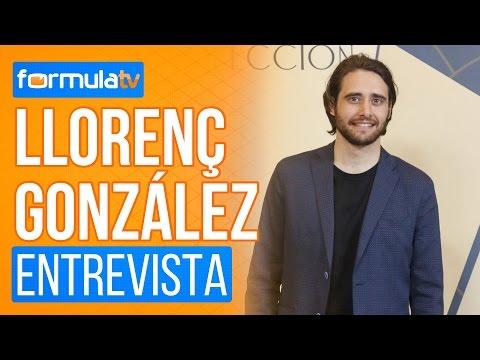 Llorenç González: