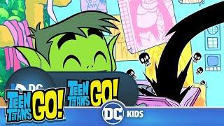 """Teen Titans Go! Ep. 43 """"Brain Food"""""""