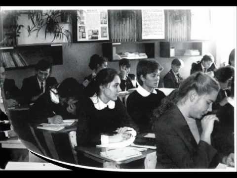 10 А класс Школьные годы чудесные