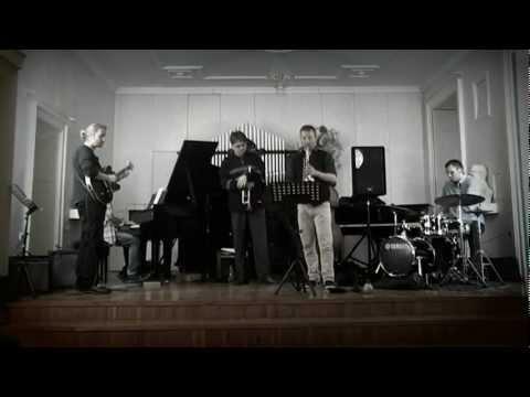 Koncert: Jazz akademija Beograd (Subotica, 17.05.2012.)