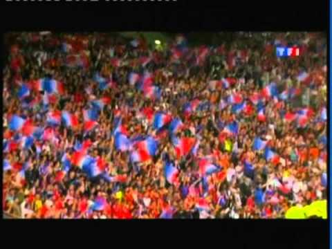 2009 (June 5) France 1-Turkey 0 (Friendly).mpg