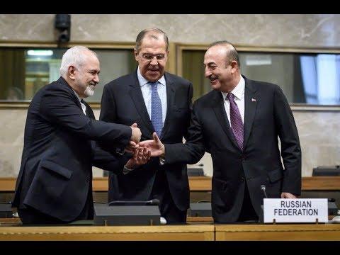 اللجنة الدستورية بشأن سوريا قد تجتمع مطلع 2019  - نشر قبل 3 ساعة