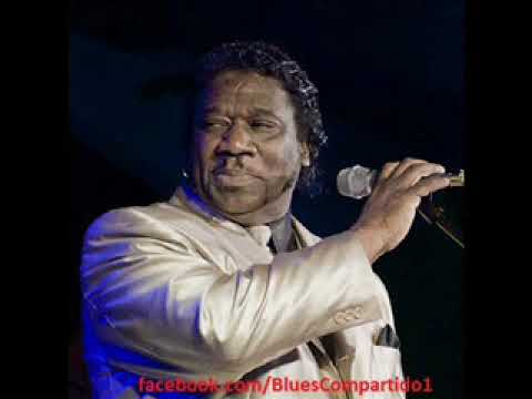 Mud Morganfield - Chesapeake Bay Blues Festival, Sandy Point State Park Annapolis, MD. 2016
