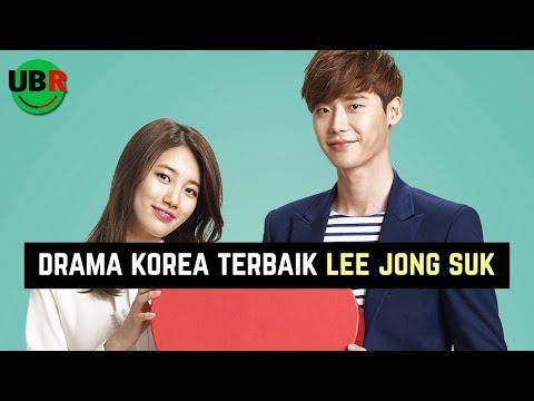 6 Drama Korea Terbaik Dibintangi Lee Jong Suk