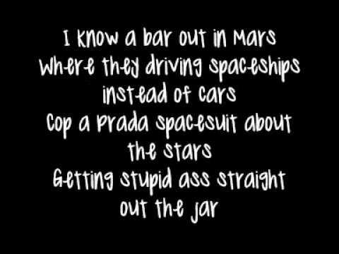 Katy Perry Ft. Kanye West - E.T. (Lyrics On Screen)