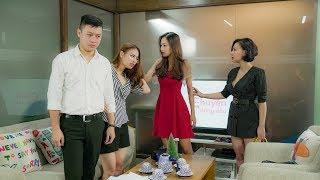 Em Gái Sếp Tổng Cao Tay Đánh Ghen Hộ Chị Dâu, Tuesday Lập Tức Quỳ Lạy Xin Tha | Chuyện Nàng Dâu T18