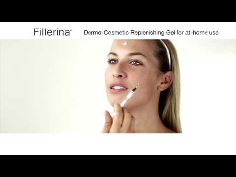 Fillerina® Application (US & CA)