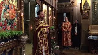 14(27) settembre 2017 - Esaltazione della Santa Croce del Signore