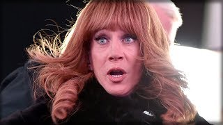 HAHA!!! KATHY GRIFFIN JUST MADE AN APPEARANCE ON TV SHE WILL FOREVER REGRET - YOU NEED TO SEE THIS!!