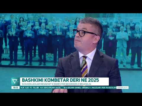 News Edition in Albanian Language - 26 Nëntor 2018 - 19:00 - News, Lajme - Vizion Plus