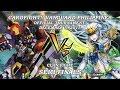 Metalborg Vs Aqua Force - Cardfight!! Vanguard Philippines