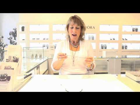 How To Clean Your Bracelet - Pandora Jewelry
