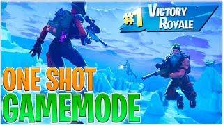 Fortnite one shot live stream ps4 using auto aim hack!
