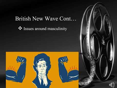 British Free Cinema Presentation