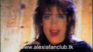 Alexia Vassiliou - Orkisou (Official Music Video 1 version)