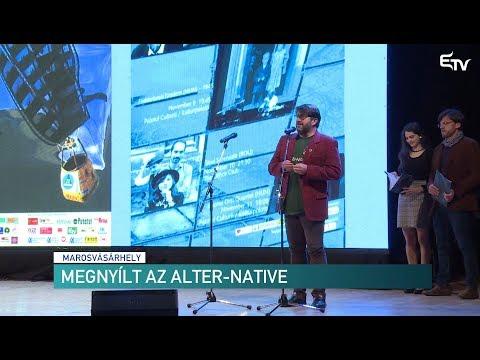 Megnyílt az Alter-Native – Erdélyi Magyar Televízió