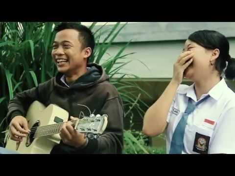 """""""Tunangan Langka"""" Bayu Cuaca (Video Clip Cover)"""