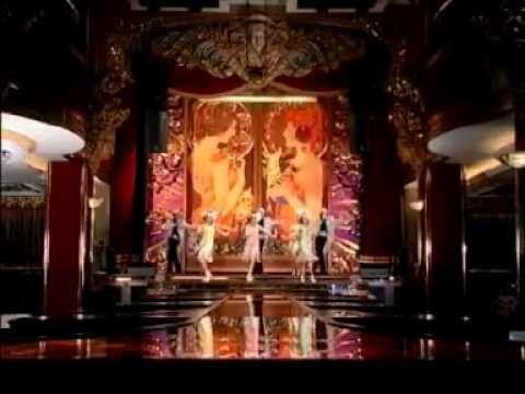 [M-Girls 四个女生] 春之晨 -- 同欢共乐 (Official MV)