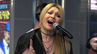 Анжелика Агурбаш – Я Буду Жить Для Тебя (#LIVE Авторадио)