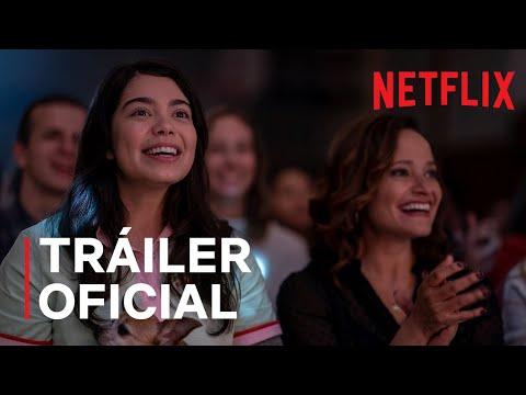 La esperanza, esa cosa con plumas | Basada en Sorta Like A Rock Star | Tráiler oficial | Netflix