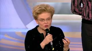 Сбрось лишнее! Видео-отчет худеющих в телепроекте от 16 февраля 2013 года