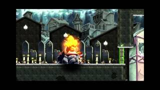 Metroidvania Design with Valdis Story: Abyssal City