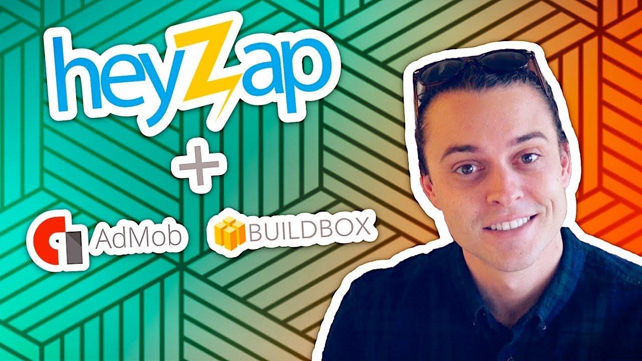 How To Earn Money Making Video Games Using Heyzap
