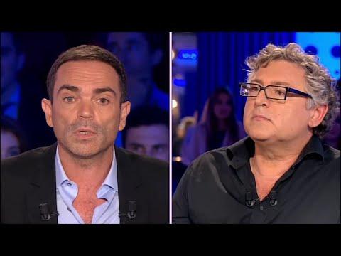 Vif échange entre Yann Moix et Michel Onfray