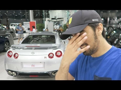 Buying a NISSAN GT-R - BEST or WORST DECISION ??