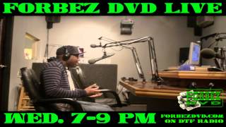 Angelous Freestyle For ForbezDVD Live! (Does He Sound Like Jay-Z?)