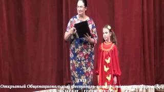 """Гала концерт XVII """"Большая Перемена"""" - Ярославль"""