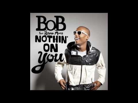 B.O.B Ft.Bruno Mars-Nothing on you(remix) R.O.B Ft AdrianR.