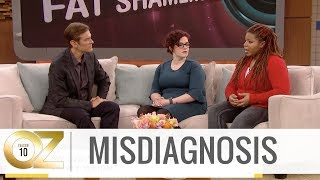 How a Woman Was Misdiagnosed Because of her Weight