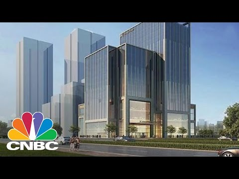 Shanghai's First Ultra-Luxurious 'Seven-Star' Hotel: Bottom Line | CNBC