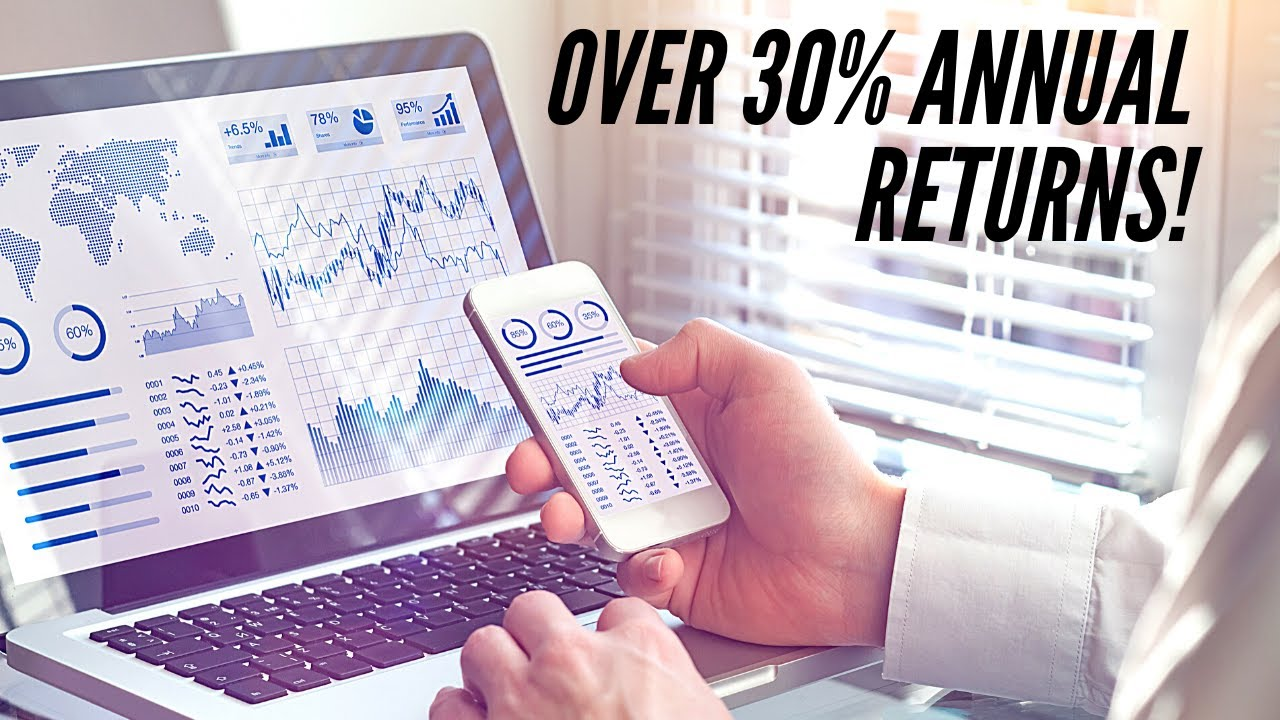 Best Stocks to Buy for July 2020 | 3 Stocks with over 30% Annual Returns!