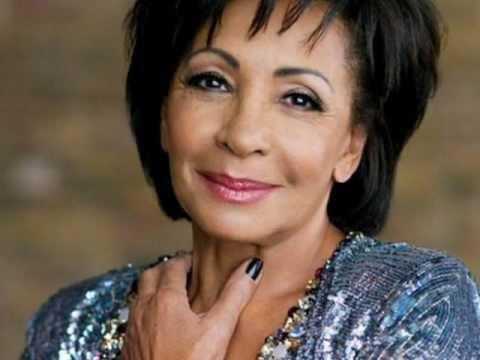 And I Love You So - Shirley Bassey