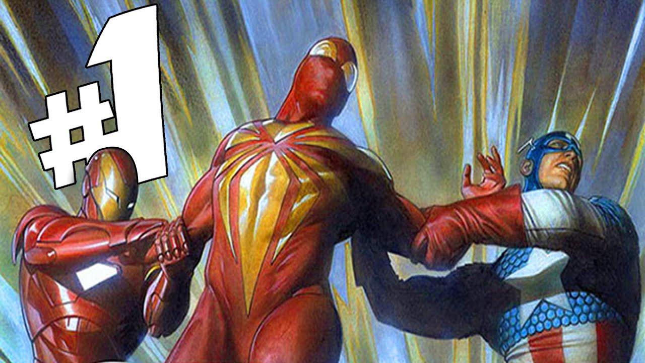 Best Wallpaper Marvel Secret Wars - maxresdefault  Perfect Image Reference_597236.jpg