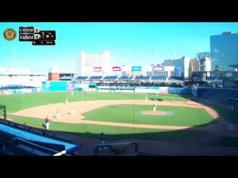 2019 American Legion Baseball - 17U - Enfield Vs. South Windsor