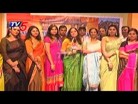 DATA (Dallas Area Telangana Association) Success Meet In Dallas | USA | TV5 News